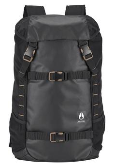 dae0900fc3 Nixon black Nixon - Landlock Backpack III - All Black (C28131148)  2D3EBAC3BC0CCEGS 1