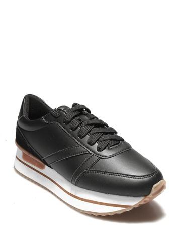 World Balance black Vesta Ladies Lifestyle Shoes 34939SH8828004GS_1