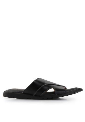 MARC & STUART Shoes black Nick 2 MA456SH08NVFID_1