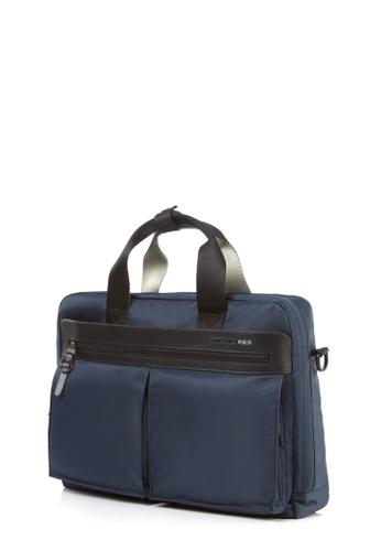 Samsonite Red blue Samsonite RED Willer Briefcase A74C4AC32A1E69GS_1