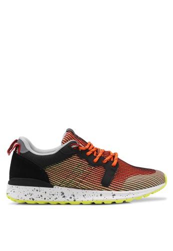 ALDO black Greiman Sneakers D8CBESHA0D5B66GS_1