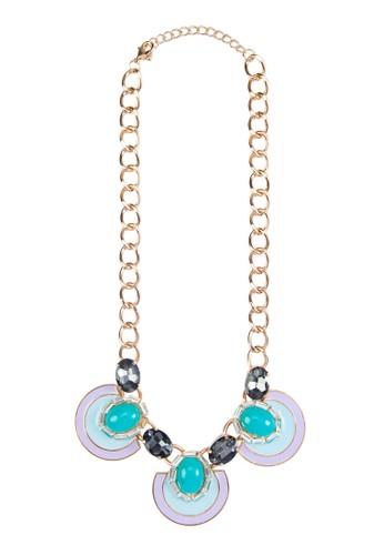 珠寶墜飾復古項鍊, 飾品配zalora是哪裡的牌子件, 飾品配件