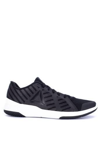 Reebok black Everchill Trainers 2.0 Training Shoes BF409SH5AE4E3AGS_1