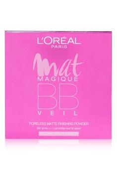 Mat Magique Bb Veil G1 Nude Porcelain