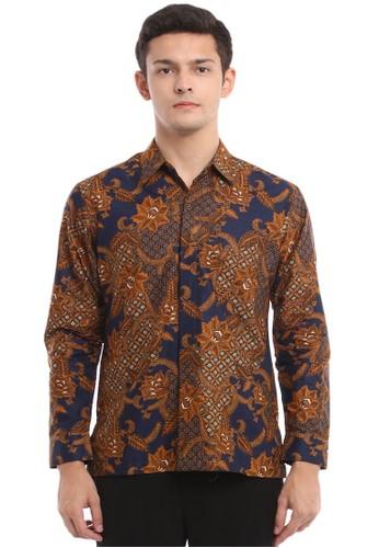bhatara batik brown DARYATA 383BBAA23E2D3CGS_1