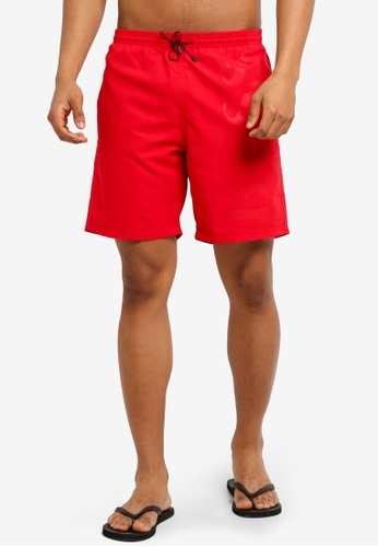 BOSS red Orca Swim Shorts - Boss Body D1FD9AABA1B356GS_1