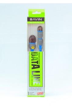 BAVIN Data Line (Blue)