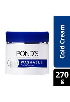 Ponds Washable Cold Cream 270G
