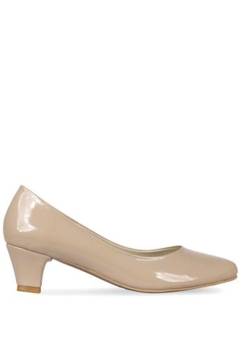 CLAYMORE beige Sepatu Claymore ED - 04 Cream CL635SH0UPZWID 1 d8f21c26f6