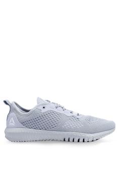 a34b9cdf712e Reebok grey Flexagon Shoes 1F469SH73F75E9GS 1