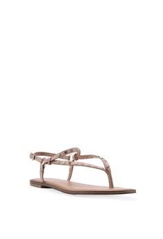 d568ad65a85f ALDO Filanna T-Strap Sandals S  79.00. Sizes 6 6.5 7.5 8.5 9