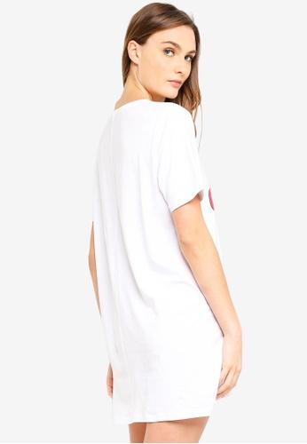 547a63cad4 Buy Cotton On Body Boxy T-Shirt Nightie Online on ZALORA Singapore