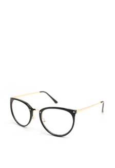 d806675e73a Round Eyeglasses 8628 Anti-radiation Replaceable Lenses DE1D6GL08C8E4BGS 1  Peculiar and Odd ...