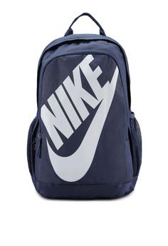 Nike navy Men s Nike Sportswear Hayward Futura 2.0 Backpack NI126AC99PBOMY 1 03ae9c2c6dc19