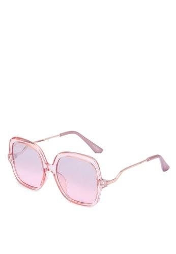 ALDO pink Koumala Sunglasses 31D39GLB917AC0GS_1
