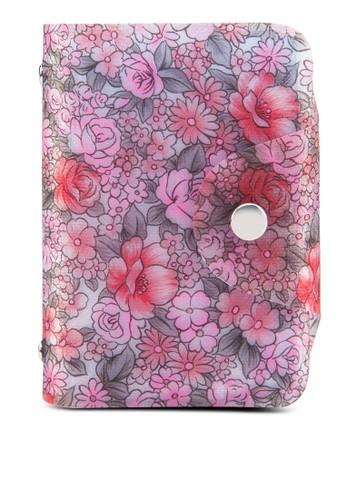 櫻花果凍zalora 台灣門市卡片收納夾, 包, 飾品配件
