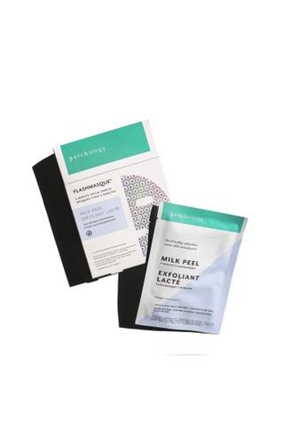 Patchology Patchology FlashMasque Milk Peel 4-Pack C142DBE1928271GS_1