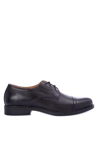 Gibi black Sum Dress Shoes 9C694SH0E38320GS_1