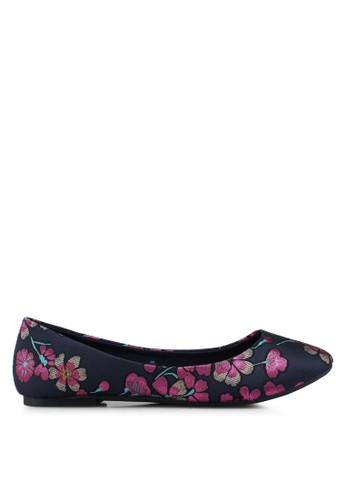 OVS navy Navy Blue Shoes 2EC11SHBB136A9GS_1