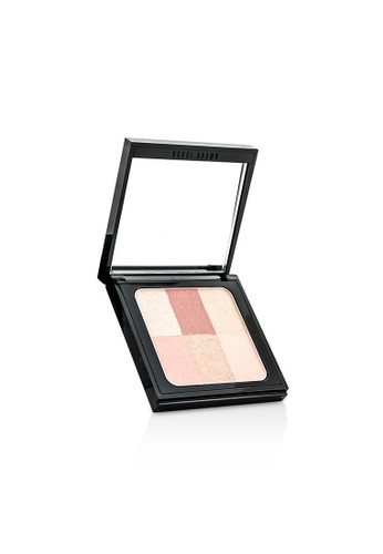 Bobbi Brown BOBBI BROWN - Brightening Brick - #01 Pink 6.6g/0.23oz 205FDBE0C64843GS_1