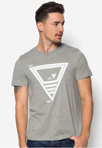 幾何圖形TEesprit 會員E, 服飾, 服飾