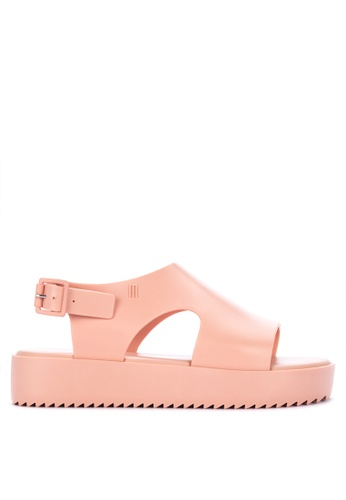 870eaee6485a Shop Melissa Hotness Sandals Online on ZALORA Philippines
