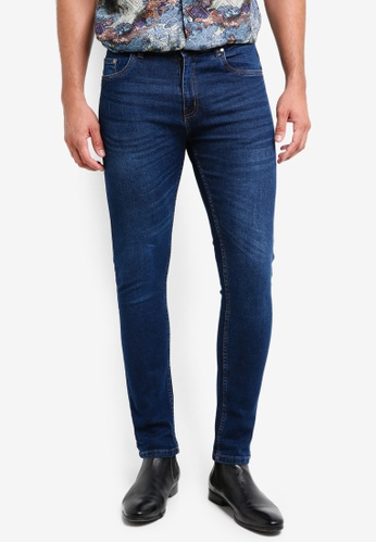 threads by the produce blue Skinny Jeans 7D0F6AA72DB232GS_1