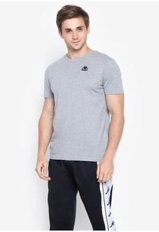 09efe3e878425 Kappa Racing Collection Regular Fit Polo Shirt Php 2490.00 · Round Neck  Slim Fit T-shirt 5774DAA5DC976FGS 1