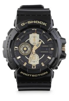 Image of Casio G-Shock Watch Gac-100Br-1Adr