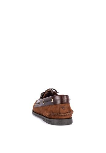 1d2d1b6b259 Shop Sperry A O 2-EYE Boat Shoes Online on ZALORA Philippines
