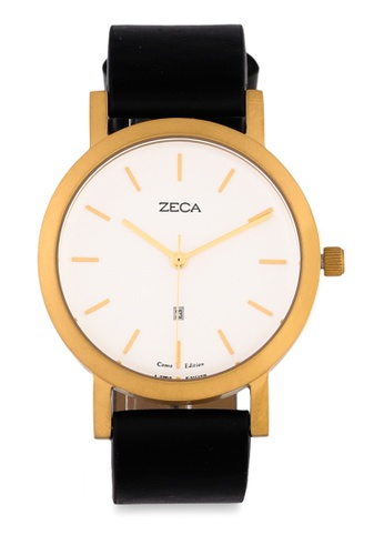 ZECA brown Zeca Ladies - 3009L.LBR.D1.BL2 C99D7AC5BD75D5GS_1