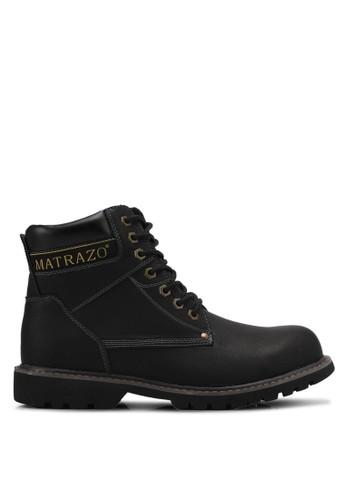 Rocklander black Rocklander Boots RO753SH0VG56ID_1