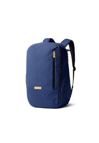 Bellroy blue Bellroy Transit Backpack - Ink Blue A84E7AC266E59EGS_1