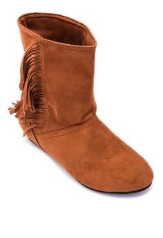 Zoraya Boots