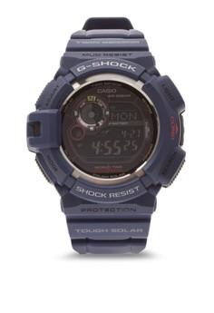 G-Shock Digital Watch G-9300NV-2DR