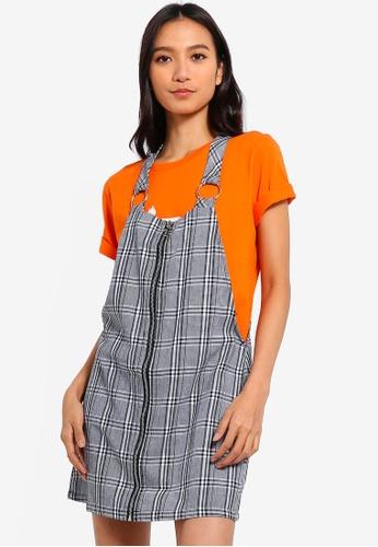 b6074df815 Shop Factorie Zip Front Dress Online on ZALORA Philippines