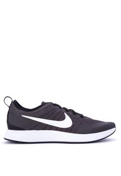 uk availability 5f77b 1c0b5 Nike grey Men s Nike Dualtone Racer Shoes NI126SH0KPW1PH 1