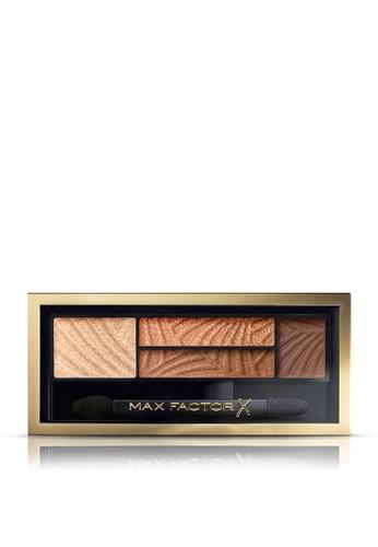 Max Factor gold Smoke Eye Drama Shad 03 Sumptuos Gold 0B22EBED2B1650GS_1