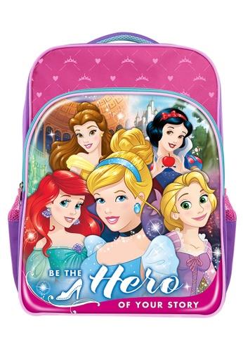 DISNEY Princess purple Disney Princess Dreams Primary School Bag 3414BKCDF74BBFGS_1