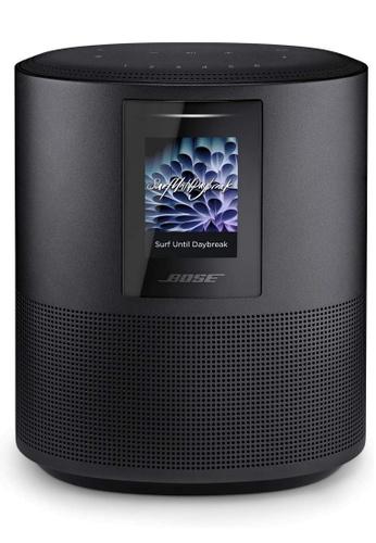 Bose BOSE HOME SPEAKER 500 TRIPLE 220V BLACK DE9F8ES2C56BDAGS_1