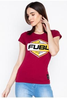 9bb14242 Shop FUBU T-Shirts for Women Online on ZALORA Philippines