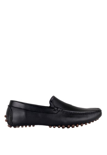 Dr. Mocc black and brown Bentol 02B-Black DR198SH86HCFID_1