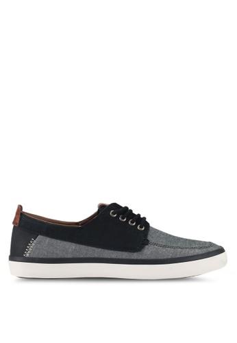 Call It Spring black Neasen Sneakers 637A1SHC2876DDGS_1