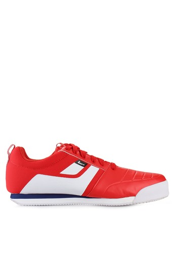League red Tyga C Series LE825SH40WZVID_1