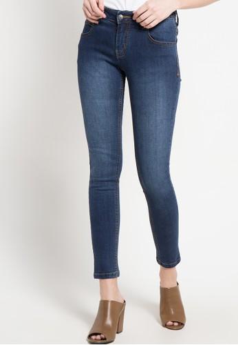 CARVIL blue Jeans Ladies Skinny Keisha CA566AA29CJIID_1