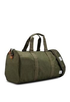 0dadec6d0d152 33% OFF Herschel Novel Duffle Mid Volume Bag S$ 149.90 NOW S$ 99.90 Sizes  One Size