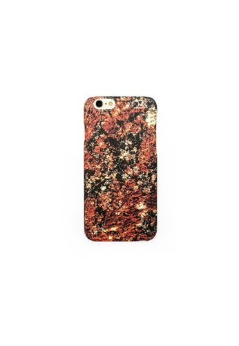 OBX red OBX Graphic Case for iPhone 6/6s 968B8AC8054099GS_1