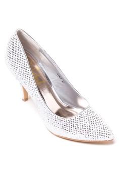 Sandy High Heels