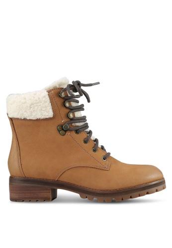 ALDO brown Uleladda Boots AL087SH0S3V2MY_1