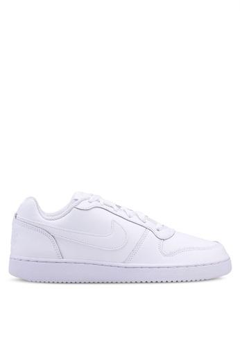fc2e40008e7 Shop Nike Nike Ebernon Low Shoes Online on ZALORA Philippines